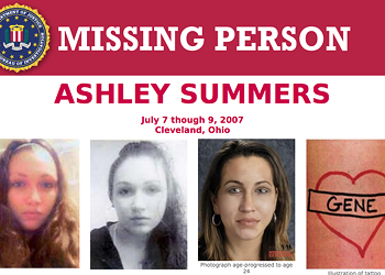 FBI Digging Train Ave. Site After Tip in Ashley Summers Case