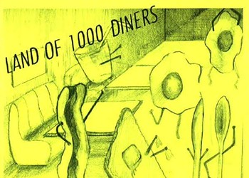 Julie Gabb Takes on 52 Diners in 52 Days