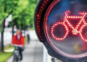 A Better Biking Future ... Tomorrow