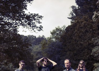 Raucous Indie Rockers Protomartyr Embrace Imperfections