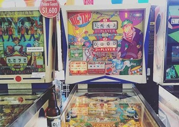 '100 Things To Do In Cleveland Before You Die' Release Party Set for Superelectric Pinball Parlor