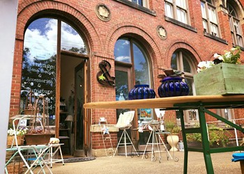 Ampersand Expands its Vintage Furniture Store, Fueling Little Italy Retail Renaissance