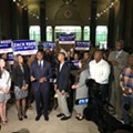 Frank Jackson and Zack Reed Win Cleveland Mayoral Primary; Jeff Johnson Concedes