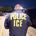 Days After Cleveland Heights Church Declares 'Sanctuary' Status, ICE Goes After Local Immigrant's Family