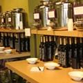 Tasting Palate-Pleasing Olive Oil at Olive Scene