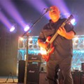 The Pixies Deliver a Career-Spanning Set at the Agora Theatre
