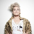 Pop Singer P!NK Will Return to the Q in March