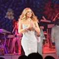 Mariah Carey's Holiday Tour Coming to Hard Rock Live in November