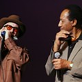 Wilbert's to Host Mark Hummel's Blues Harmonica Blowout