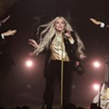 A Defiant Kesha Promotes Equality at Sold Out Lakewood Civic Auditorium Concert