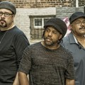 Victor Wooten Trio Brings Spectrum of Jazz, Funk, Soul to Beachland Ballroom