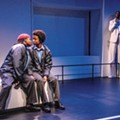 Art Museum Guards Navigate Dreams and Reality in 'The Art of Longing' at Cleveland Public Theatre