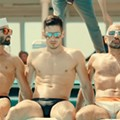 'Dream Boat' is a Whole Lot More Than Scenes of Half-Naked Men Dancing in the Sun