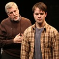 Gender Rocks Left Unturned in 'Boy' at None Too Fragile Theater