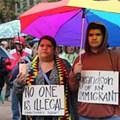 How John Carroll's Latin American Student Association Felt When Border Patrol Agents Boarded Their Amtrak