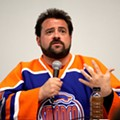 Kevin Smith and Ralph Garman Get Their Babble-On at House of Blues Next Month