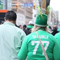 Everything You Should be Doing This St. Patrick's Day Weekend in Cleveland