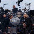 New Time Life Home Video to Feature Footage from the Past Four Rock Hall Inductions