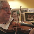 Documentary Tells Renowned Violinist Itzhak Perlman's Remarkable Story