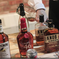 Greater Cleveland Aquarium's Annual Whiskey & Bourbon Tasting Takes Place Tomorrow Night