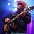 Cleveland Act to Pay Tribute to Country Icon Merle Haggard