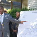 Detroit Free Press Finds Perfect Poster Child for Disparity in Car Insurance Rates Between Detroit and Cleveland in Former Councilman Zack Reed