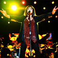 In Advance of Her Hard Rock Live Solo Show and an Appearance at the Upcoming Inductions, Heart's Ann Wilson Talks About Her Legacy