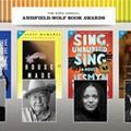 2018 Anisfield-Wolf Book Award Winners Announced