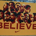 """Two Non-Cleveland Companies Battle it Out Over Use of """"Believeland"""""""