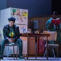 A Flaccid Script Dooms Wannabe Folktale About Race at Cleveland Public Theatre