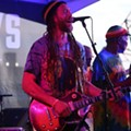 Carlos Jones and the PLUS Band Ready for 4/20 Experience at the Grog Shop