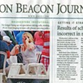 Akron Beacon Journal Sold to GateHouse Media, Owner of Columbus Dispatch, Canton Repository