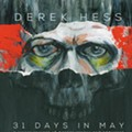 Local Artist Derek Hess to Embark on Book Tour in May