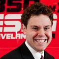 WKNR's Aaron Goldhammer to Eat Literal Horse Shit in Honor of Baker Mayfield