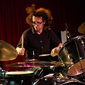 Local Drummer to Celebrate His 44th Birthday By Playing With Four Different Bands
