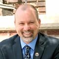 Newburgh Heights Mayor Trevor Elkins Announces Bid for Democratic Party Chair