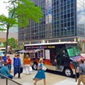 Food Truck Tuesdays Return Tomorrow to Public Square