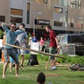 University Circle Announces the Debut of Its Uptown Summer Series