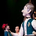 'My Son Pinocchio' is a Rare Miss for the Mercury Theatre Company