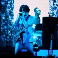 Jack White Electrifies Sold-Out Crowd at Jacobs Pavilion at Nautica