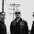 Alkaline Trio to Play the Agora in August