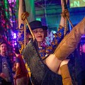 IngenuityFest's Time Traveler's Bal Returns This Saturday
