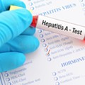 Cases of Hepatitis A Have Doubled in Ohio This Year, On Track to Quadruple 2017