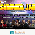 Z107.9 Summer Jam to Take Place at Wolstein Center in August