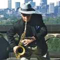Saxophonist Ernie Krivda to Play CD Release Party at BLU Jazz+ in Akron