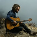 Band of the Week: John Butler Trio +