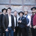 Old Crow Medicine Show Has Evolved Since Its 'Hand-to-Mouth' Early Days