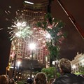 The Star-Spangled Spectacular on Mall B and the Rest of the Classical Music to Catch This Week