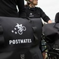 Postmates On-Demand Delivery Service is Finally Coming to Cleveland