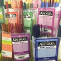 'Sweet Pussy' Incense Available at Cleveland Convenience Store For Incredible Price